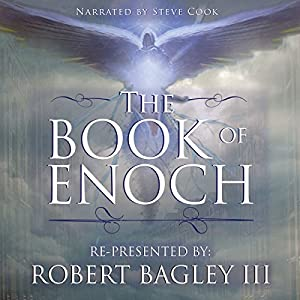 The Book of Enoch Hörbuch