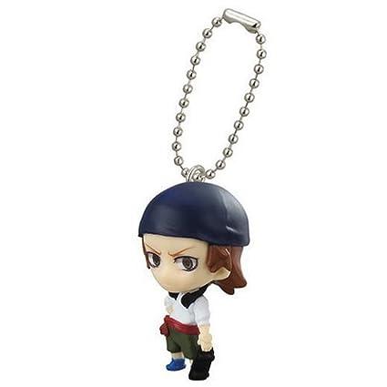 Amazon.com: Bandai K Missing Kings kizuan Swing Figura ...