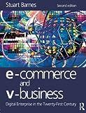 e-Commerce and v-Business 9780750664936