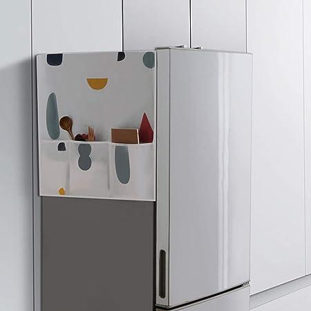 Bolsa de almacenamiento para nevera o congelador de uso doméstico ...
