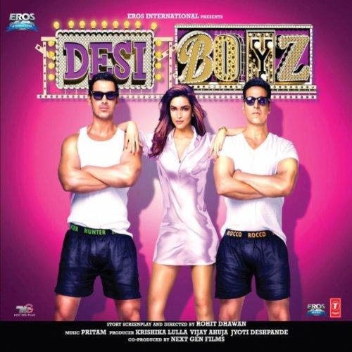 SUBAH HONE NA DE LYRICS  Desi Boyz  Mika Singh