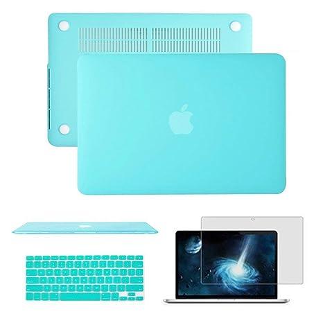 Amazon.com: Funda para MacBook Air de 13 pulgadas, versión ...