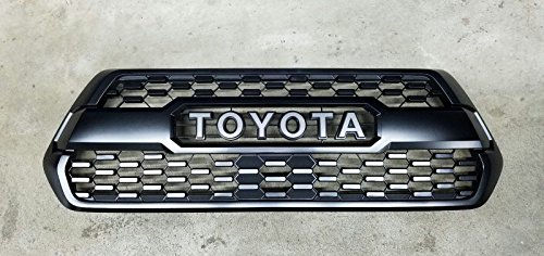 Bestselling Automotive Grilles