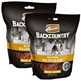 Merrick Backcountry Jerky Dog Treats, 4.5 oz Review