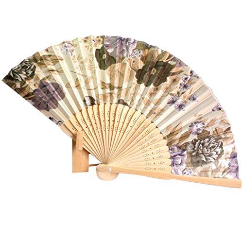 hand fans 50 paper - 6