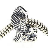 .925 Sterling Silver Flying Soaring Eagle Bead For European Chamilia Biagi Troll Pandora