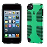 Speck Products CandyShell Grip Case for iPod Touch Review and Comparison