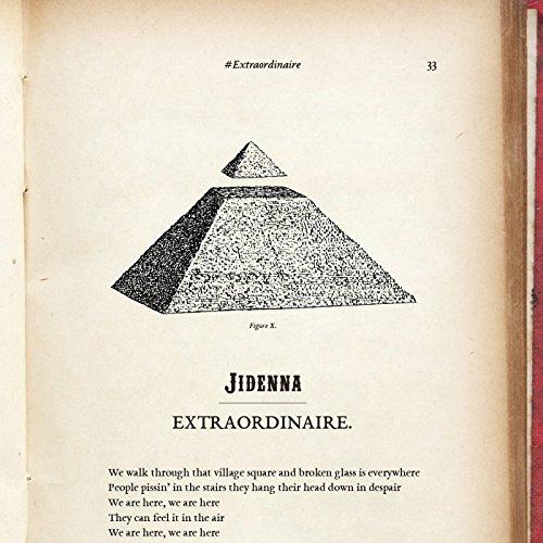 Extraordinaire [Explicit]