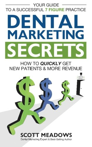 Dental Marketing Secrets Successful Practice product image