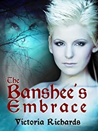 The Banshee's Embrace by Victoria Richards ebook deal