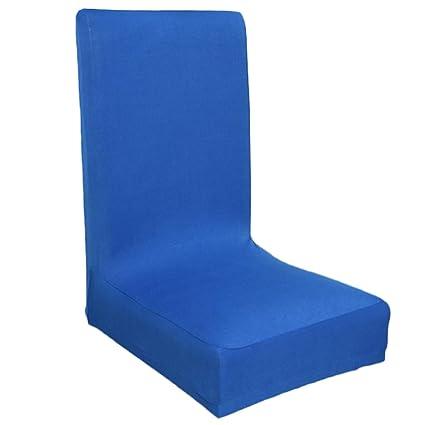 Housse De Chaise Treestar Tissu Elastique Facile A Laver Pour