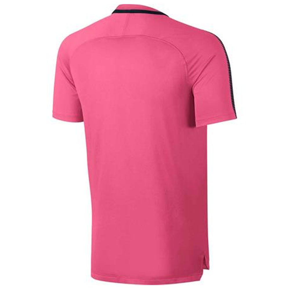 Nike 2017-2018 Atletico Madrid Training Football Soccer T-Shirt