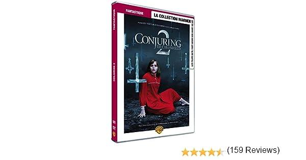 Conjuring 2 : le cas Enfield [Francia] [DVD]: Amazon.es: Vera ...