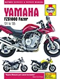 Yamaha FZS1000 Fazer '01 to '05, Matthew Coombs and Ken Freund, 1844252876