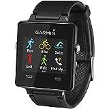 Garmin Vivoactive GPS Smartwatch (Black)