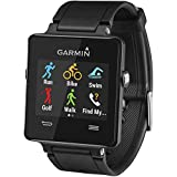 Smart Watches Best Deals - Garmin Vivoactive GPS Smartwatch (Black)