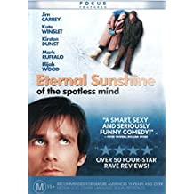 Eternal Sunshine of the Spotless Mind | Michel Gondry's | NON-USA Format | PAL | Region 4 Import - Australia