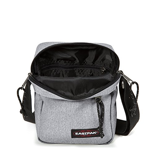 One Bolso Diseño Bandolera Eastpak Sunday Sunday Color The Gris Oqw45fZR