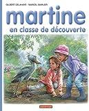 Martine, numéro 48 : Martine en classe de découverte