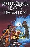 The Fall of Neskaya (Clingfire Trilogy)