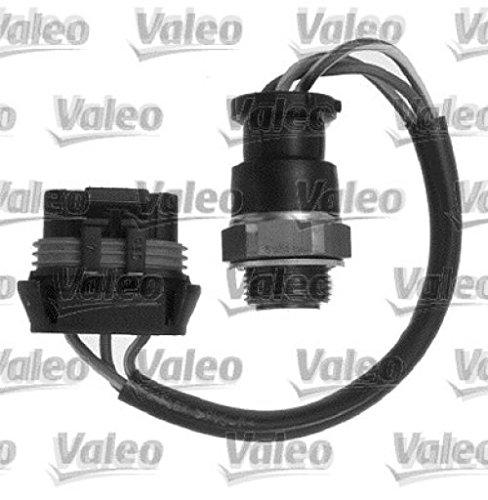 Valeo 820206 Temperature Switch, radiator fan:
