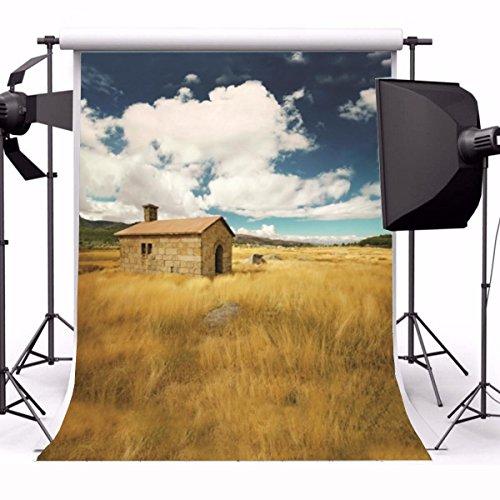 3x5ft-outdoor-farmer-small-house-vinyl-thin-folded-lfeey-sky-cloud-studio-photography-background-bac