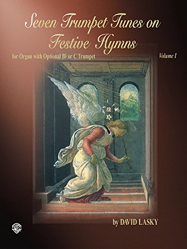 Seven Trumpet Tunes on Festive Hymns, Vol 1 (H. W. Gray)