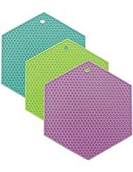 Lamson Honeycomb HotSpot Holder Coastal