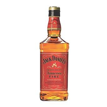 Jack Daniels Fire Whisky - 700 ml