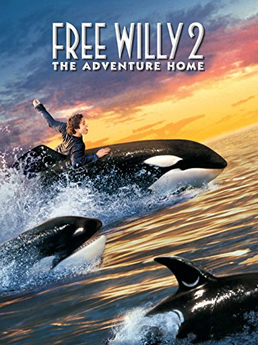 Soul Mate Dolphins - Free Willy 2: The Adventure Home