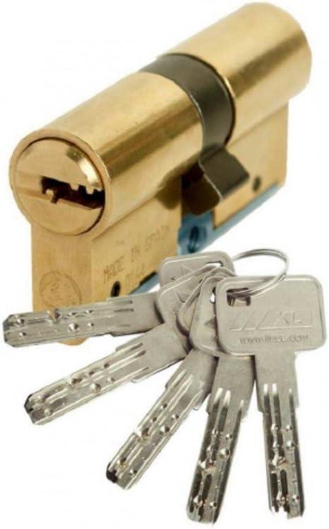 Lince 9C653030L Cilindro Europerfil de Alta Seguridad