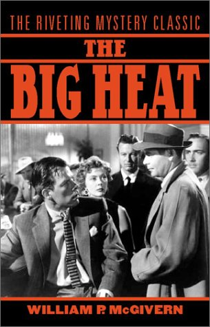 Book cover for The Big Heat