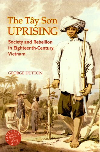 The Tay Son Uprising: Society and Rebellion in Eighteenth-Century Vietnam (Southeast Asia: Politics, Meaning, and Memory) by Brand: Univ of Hawaii Pr