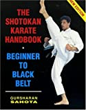 The Shotokan Karate Handbook: Beginner to Black Belt (Fifth Edition)