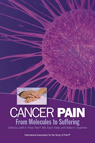 Price comparison product image Cancer Pain: From Molecules to Suffering by Judith A. Paice RN PhD FAAN (2010-07-01)