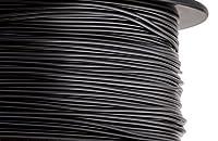HATCHBOX PLA 3D Printer Filament, Dimensional Accuracy +/- 0.03 mm, 1 kg Spool, 1.75 mm, Black (2-pack) by HATCHBOX