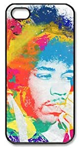 """icasepersonalized Personalized Protective Ipod Touch 4/James Marshall """"Jimi"""