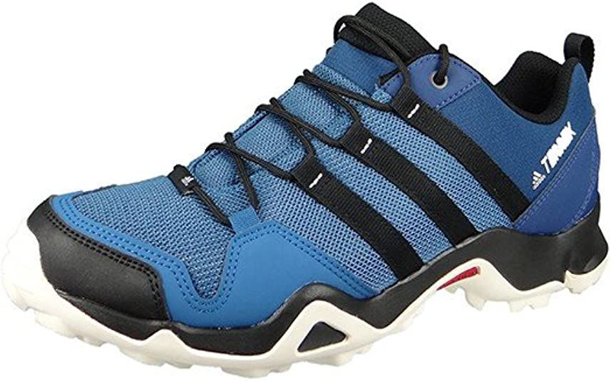 Cerdo estar Ocultación  Adidas Terrex AX2R Zapatilla De Trekking - AW17-42: Amazon.es: Zapatos y  complementos