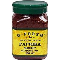 G-Fresh Paprika (Smokey), 90 g