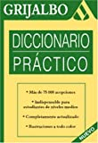 Diccionario Practico Grijalbo, Varios autores, 1400092833