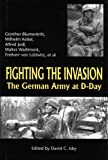 Fighting the Invasion, Guenther Blumentritt and David C. Isby, 1853674273