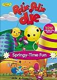 Rolie Polie Olie: Springy-Time Fun [Import]