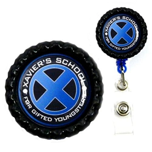 ative ID Badge Holder (Blue Symbol) ()