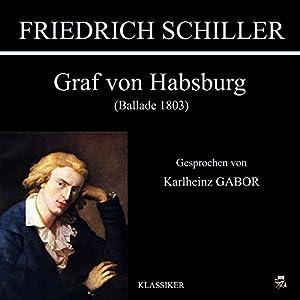 Graf von Habsburg Hörbuch
