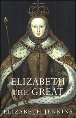 Image result for elizabeth the great jenkins amazon