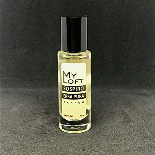 Sospiro Erba Pura Eau De Parfum 100 Ml 34 Fl Oz Buy Online In