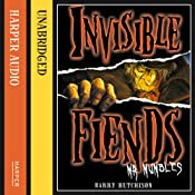 Invisible Fiends: Mr Mumbles | Barry Hutchison