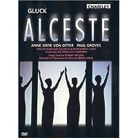 Alceste (Widescreen)