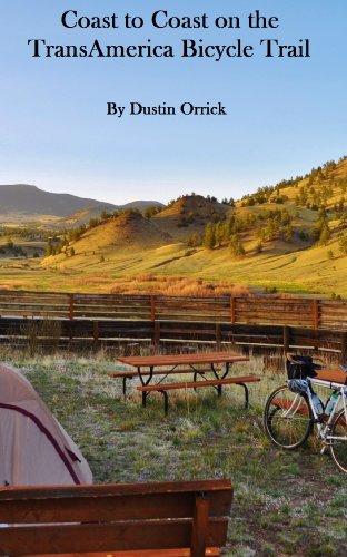 Cycling Across the US, Coast to Coast