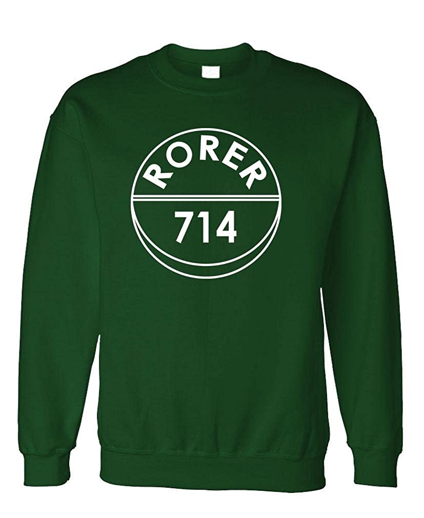 RORER 714 The Goozler Quaalude chon Drugs ludes Fleece Sweatshirt